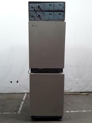 Forma Scientific 3326 Water Jacketed Double Chamber C02 Incubator