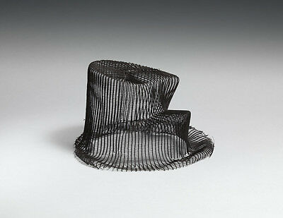 """:Man's inner hat 19th century-16x12""""(A3) Poster"""