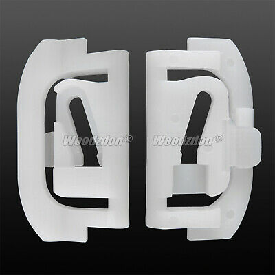 50 Pcs Windshield & Rear Window Trim Molding Clip Retainer For AMC For GM G Body