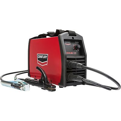 Lincoln Electric Century Inverter Arc 120 Stick Welder 120 Volts 90A DC Output