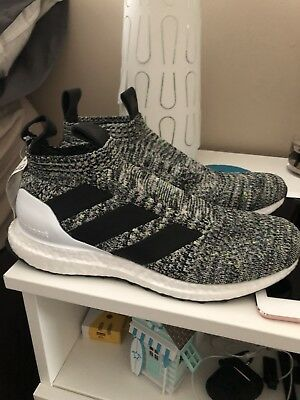 premium selection 70938 0e388 Adidas Ultra Boost A16 soccer size 7 mens or 8 womens