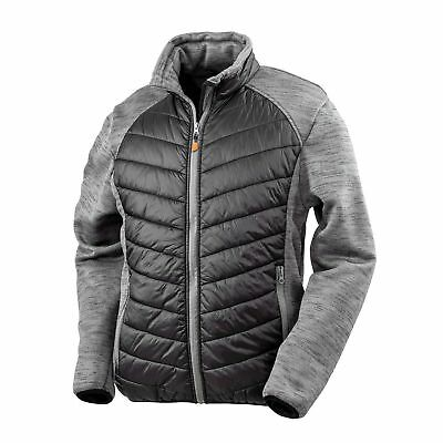 Result Herren Work-Guard Elevator Jacke (PC3014)
