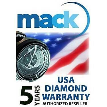Mack 5 Yr. Diamond Warranty-Under $1500 1609