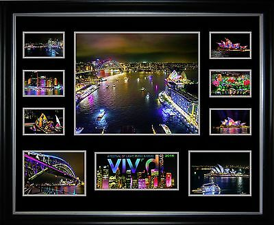 Vivid 2016 Limited Edition Framed Memorabilia