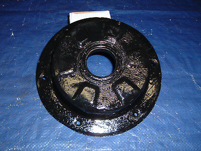 Honda TRX 125 85-86 Brake Drum Cover 40532-968-680