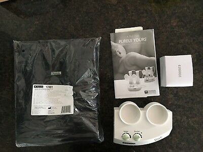 NEW! Ameda Purely Yours Breast Pump (Tubing/Bottles/Bags sold separately)