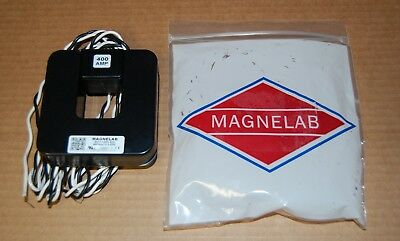 Magnelab SCT-1250-400 Current Transformer - NEW - FREE SHIPPING