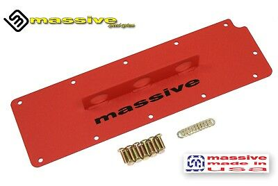 Massive Engine Lift Plate Hoist Crane GM LS 6.0 6.2 5.3 4.8 Gen IV 05+ Truck V8