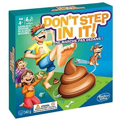 Hasbro Gaming E2489102Don' t Step in it (p0B)