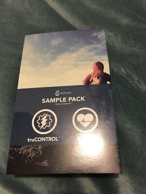 TruVision Truweight/Energy and Trufix Sample Pack - 7.5 Day Supply IN STOCK