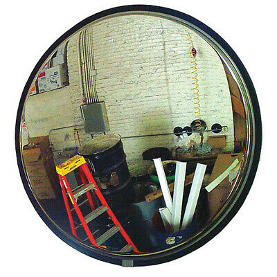 Outdoor Convex Mirror, See All Industries, SSO14