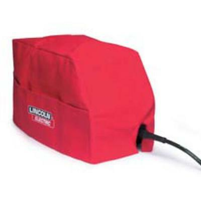 Lincoln Electric K2377-1 Small Canvas Cover Power Mig 140C/ 180C