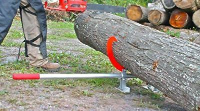 Woodchuck Tools Timberjack, logging, log jack, chainsaw, forestry, log lifter