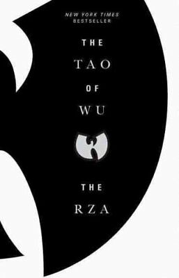The Tao Of Wu by The RZA 9781594484858 (Paperback, 2010)