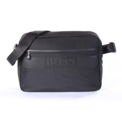 d1014b2ec4a2 MEN HUGO BOSS Bags Pixel_Mess Back Pack Black Size One Size