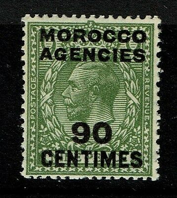 Morocco Agencies SG# 209, Mint Never Hinged - Lot 061217