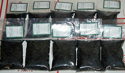 10 lbs (10-1lb bags) MINNESOTA LONG GRAIN WILD RICE Fresh!