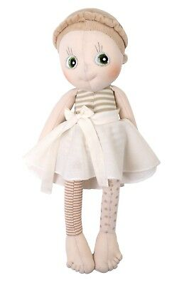 Rubens Barn Eco Buds Hazel Doll