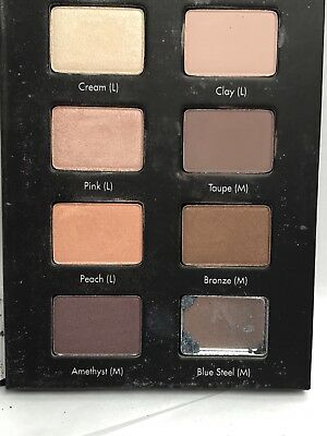 Read KEVYN AUCOIN Making Faces Beauty Chapter 3: EmphasEYES Eyeshadow Palette