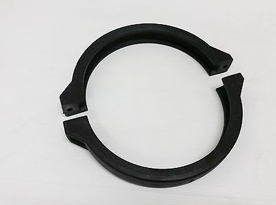 Hurlcon Sand Filter V Clamp Spare Parts - Brand New