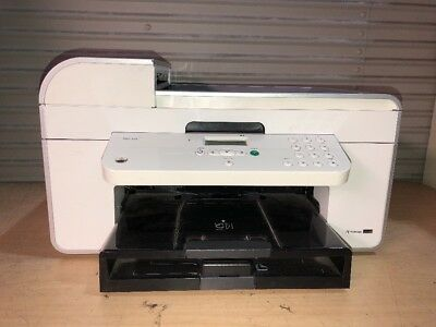 Dell 944 All In One Inkjet Printer Power On Tested 4499 Picclick