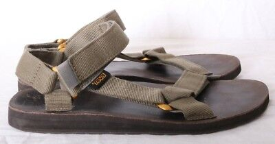 c246f9884 Teva 1006911 Original Universal Lux Backpack Open Toe Sandals Men s ...