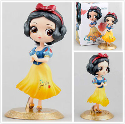 Q posket Disney Characters Special Coloring vol. 1 Figure Snow White (no box)