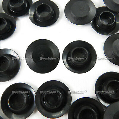 "100 Flush Sheet Metal Plugs Plastic 7//8/"" Hole For Ford For Lincoln For Mercury"