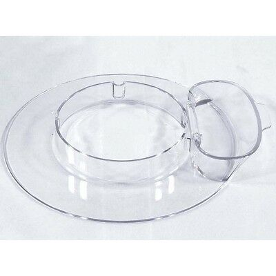 Kw716716 Kenwood Splash Guard For Kmx75        Genuine Part        In Heidelberg