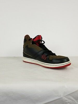 830a31d4b1f men s Nike Air Jordan 23 athletic basketball shoes size 10.5 black red dark  gray