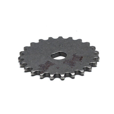 152QMI GY6 Oil Pump Drive Sprocket Sinnis Shuttle 125 EFI ZN125T-7E 17-18