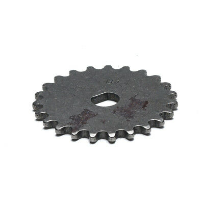 152QMI GY6 Oil Pump Drive Sprocket Sinnis Zen 125 EFI ZN125T-F10 17-18