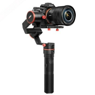 Nuevo Feiyu A1000 3-Axis Stabilized Gimbal For Mirrorless And Dslr Camera