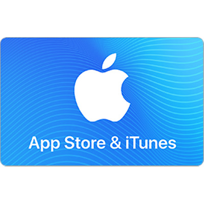 App Store Gift Card $25 Value, Only $24.00! Free Shipping!