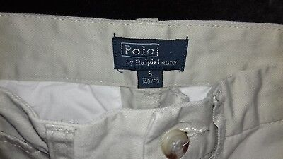 ralph lauren polo boys trousers for 8 years old