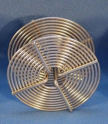 Hewes Heavy Duty Stainless Steel Film Spiral Developing Reel For 35Mm Film