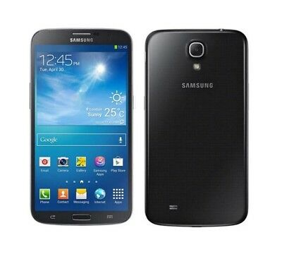 Samsung Galaxy MEGA GT-I9205 Handy Dummy Attrappe - Requisit, Deko, Werbung