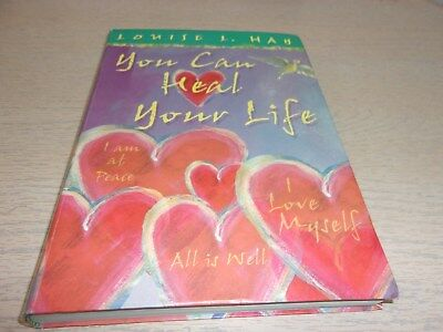 You Can Heal Your Life by Louise L. Hay (2006, Paperback, Special)