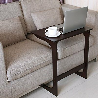 Tv Tray Table Sofa Couch Coffee End Bed Side Desk Laptop Snack Furniture Retro