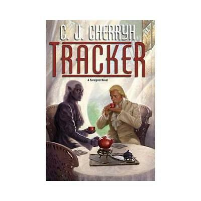 Tracker by C. J. Cherryh (author)