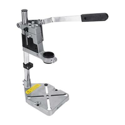 Electric Drill Holder Power Tools Accessories Bench Drill Press Stand Clamp Bas