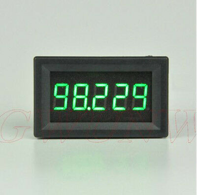 5digit High Precision 0V-99.999V 100V DC Voltmeter Digital led Voltage meter