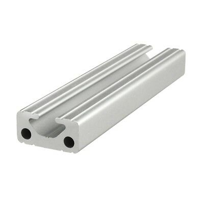"80/20 Inc T-Slot 10 Series 1"" x .5"" Aluminum Extrusion Part #1050 x 72"" Long N"