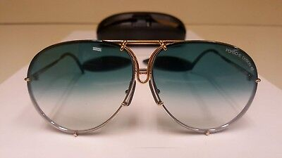 f028bbdc25 vintage porsche design carrera sunglasses 5623 72 medium excellent