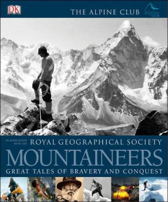 Mountaineers (Royal Geographical Society), Royal Geographical Society & The Alpi