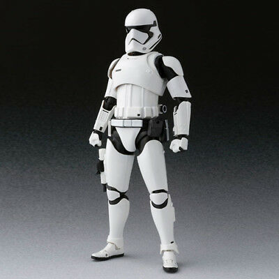 STAR WARS - Episode VIII - Stormtrooper S.H. Figuarts Action Figure Bandai