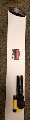 """Brand New Q580 36"""" Rubbermaid Commercial Hygen Quick-Connect Hall Dusting Frame"""