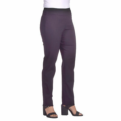 Krazy Larry Women's Pull On Ankle Pant