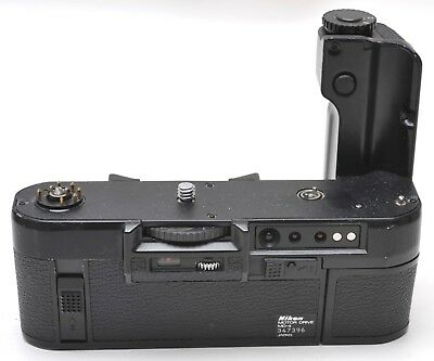 Nikon MD-4 Motor Drive For F3  - Japan