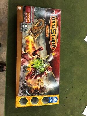 Heroscape Rise of The Valkerie - Master Set Walmart - Sealed, Unopened, In Stock